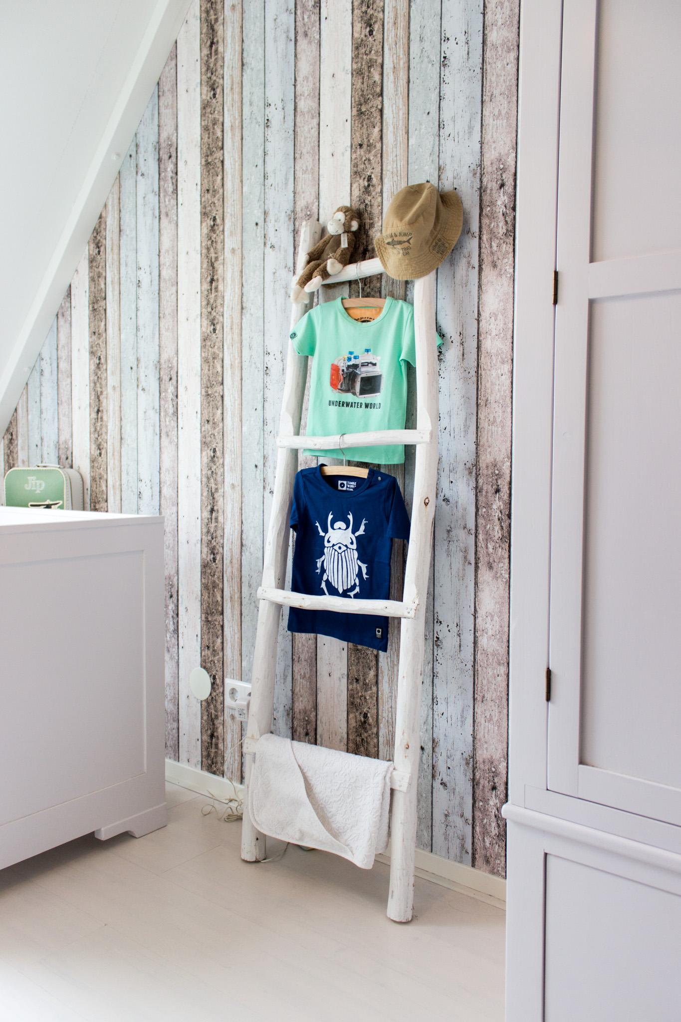 Baby ontwerp sterren kamer - Deco romantische ouderlijke kamer ...