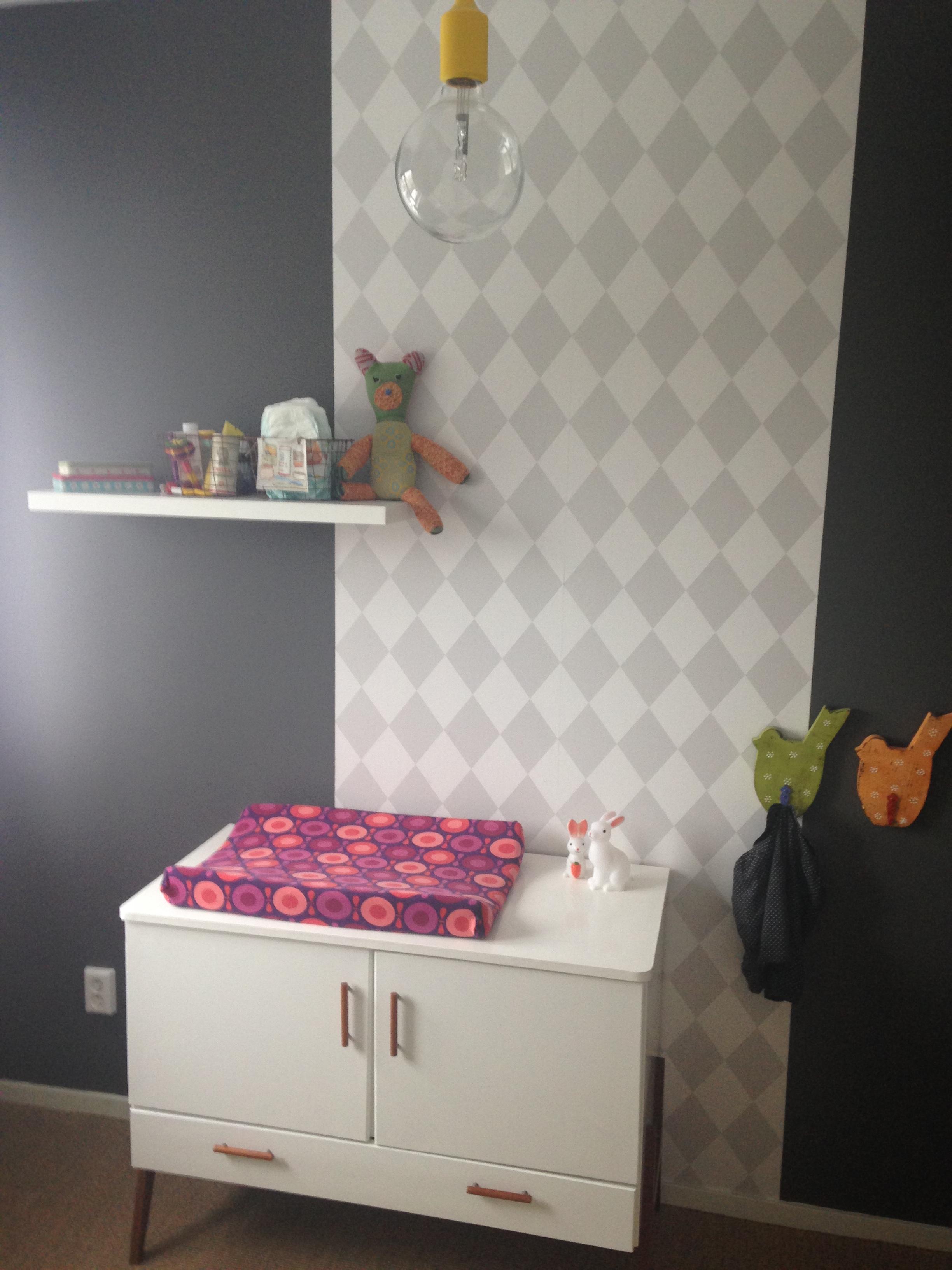 Een Kijkje In De Babykamer Van Lot Mama Is Thuis