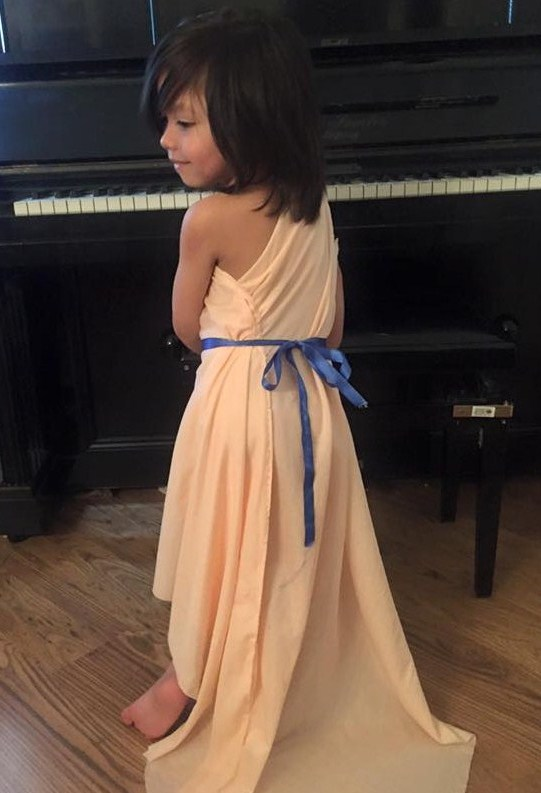 Maaike jurk