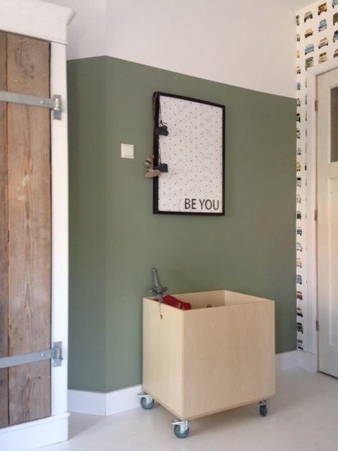 Nathalies trendspot studio ditte mama is thuis - Kamer decoratie jongen jaar oud ...