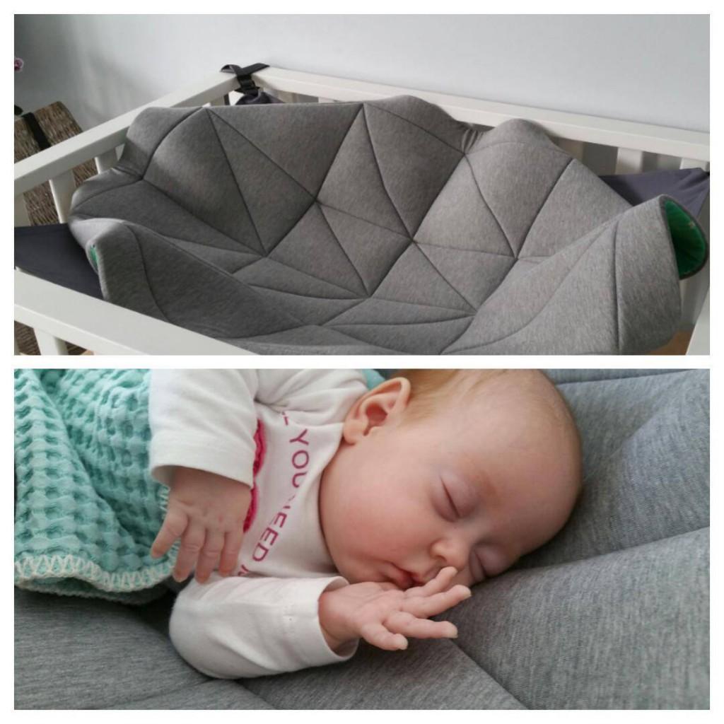 Hangmat In Box.Review Hangloose Baby