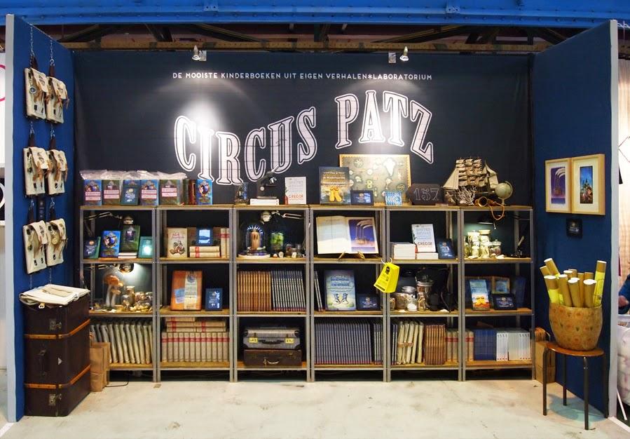 Circus Patz